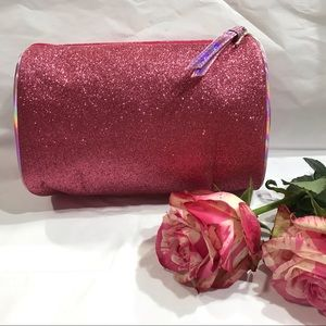 6 FOR $30! Glitter & Holo Cosmetic Bag